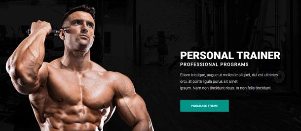 Absolute Fitness - Fitness Multipurpose WordPress Theme - 11