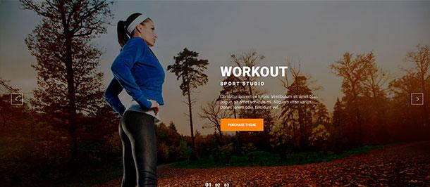 Absolute Fitness - Fitness Multipurpose WordPress Theme - 12