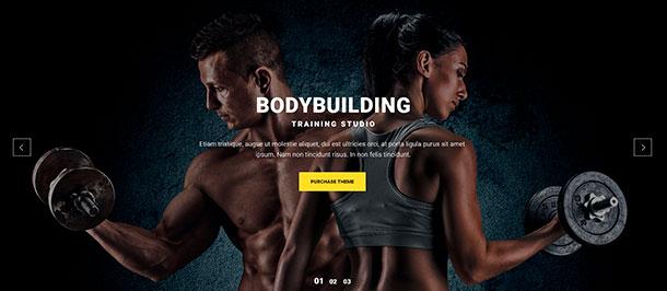 Absolute Fitness - Fitness Multipurpose WordPress Theme - 8