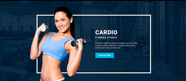 Absolute Fitness - Fitness Multipurpose WordPress Theme - 4