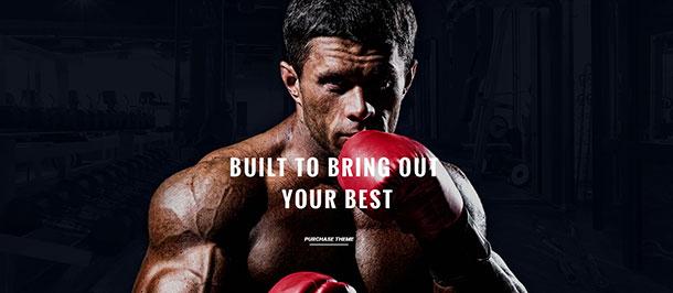 Absolute Fitness - Fitness Multipurpose WordPress Theme - 5