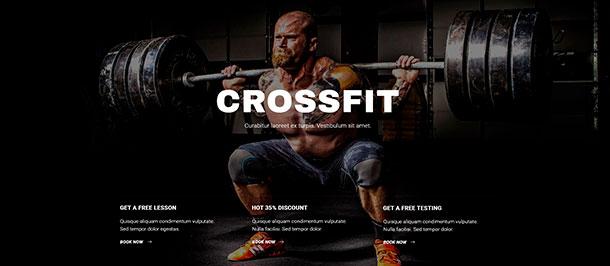 Absolute Fitness - Fitness Multipurpose WordPress Theme - 6