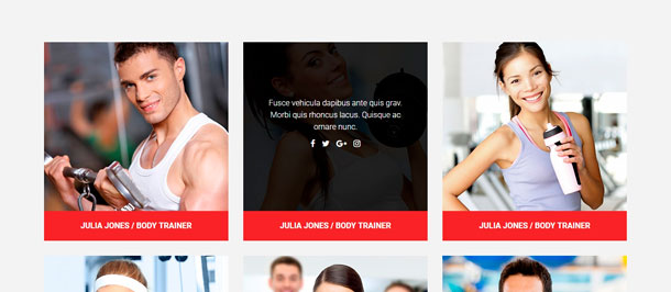 Absolute Fitness - Fitness Multipurpose WordPress Theme - 18