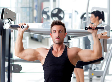 Bigger Arms In 5 Minutes