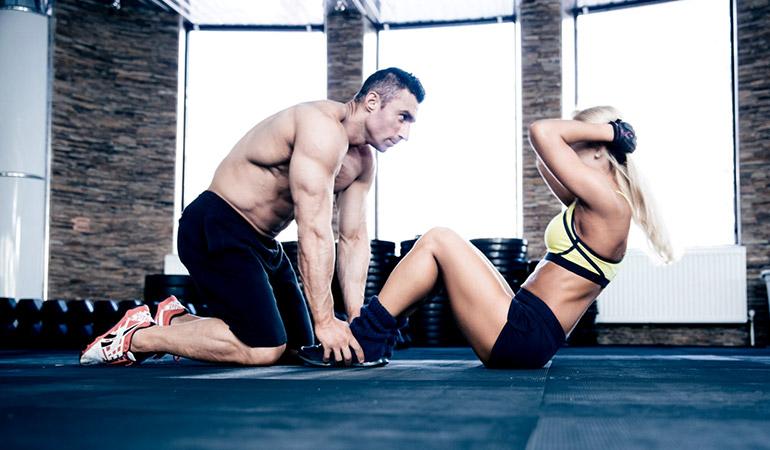 4 Ways to Make Side Planks Less Boring